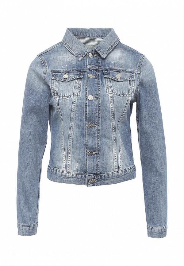 Куртка джинсовая Silvian Heach FCP16016GB
