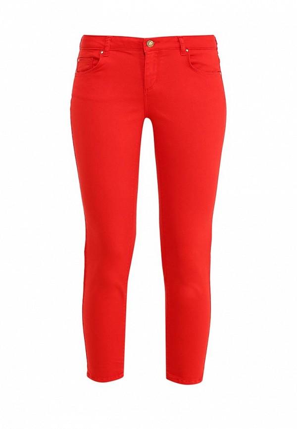 Женские зауженные брюки Silvian Heach FCP16002JE