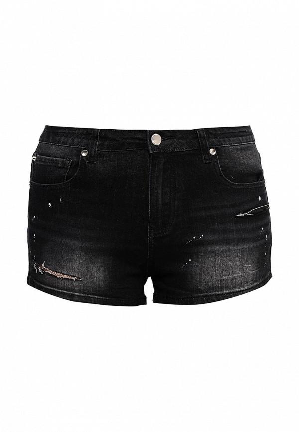 Шорты джинсовые Silvian Heach Silvian Heach SI386EWRHX79