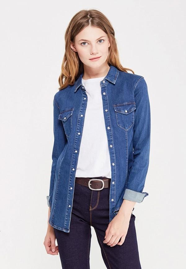 Рубашка джинсовая Silvian Heach