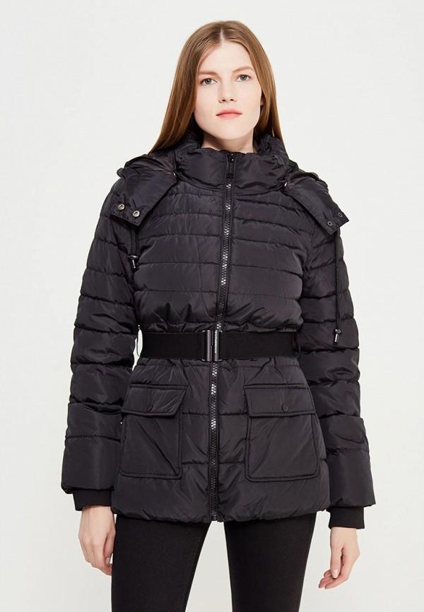 цена Куртка утепленная Silvian Heach Silvian Heach SI386EWVIH24 онлайн в 2017 году