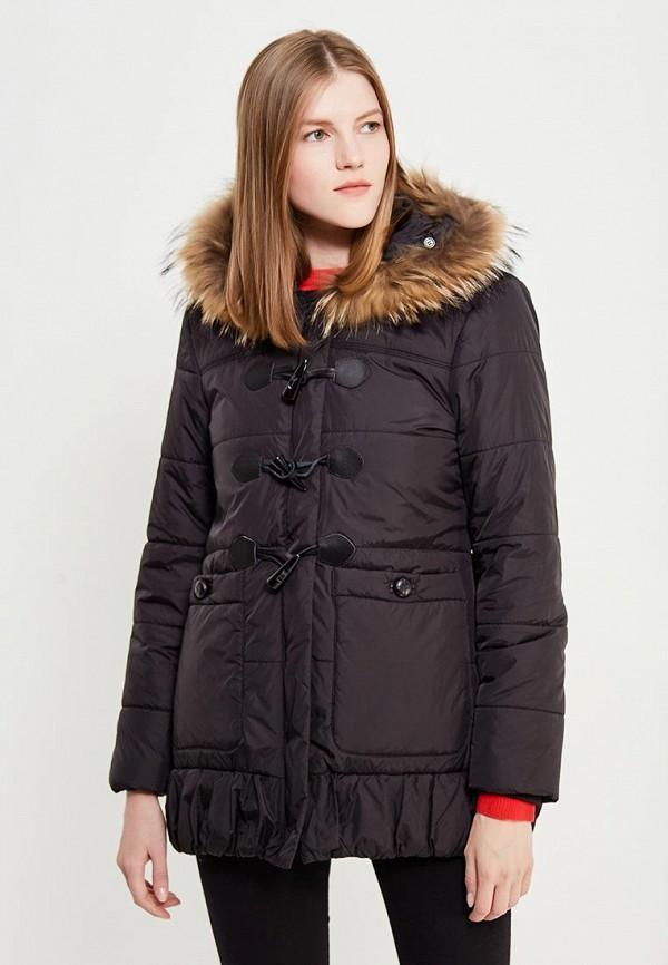Фото Куртка утепленная Silvian Heach. Купить с доставкой