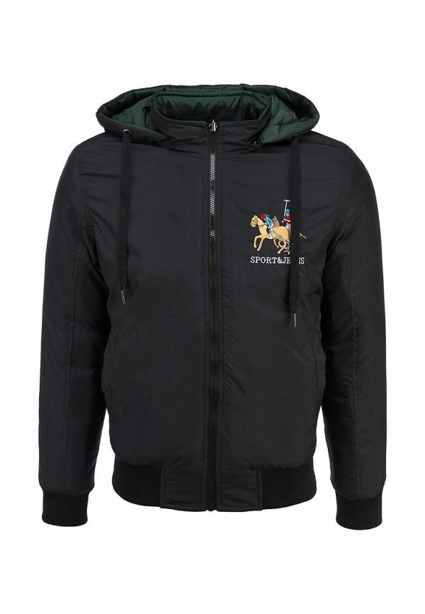Куртка S&J FD14231