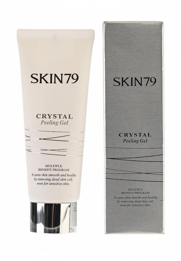 Здесь можно купить целлюлозного типа 100 мл  Крем-пилинг Skin79 Красота