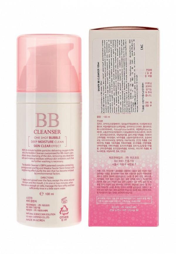 BB-крем Skin79 Пенный от BB-крема 100 мл