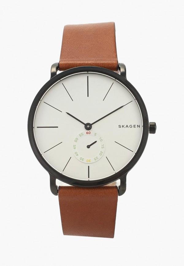 Часы Skagen Skagen SK006DMBFYN7 часы