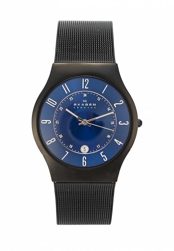 где купить Часы Skagen Skagen SK006DMWCO48 по лучшей цене