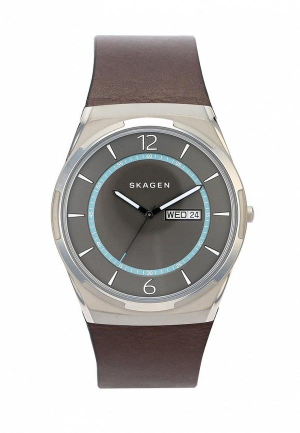 Часы Skagen Skagen SK006DMYND90 часы