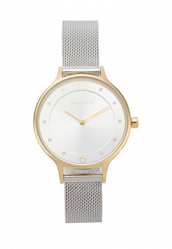 где купить Часы Skagen Skagen SK006DWABLJ9 по лучшей цене
