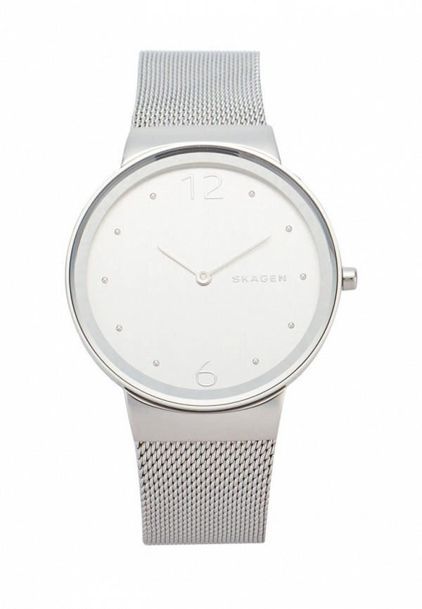 Часы Skagen Skagen SK006DWABLK0 цена и фото