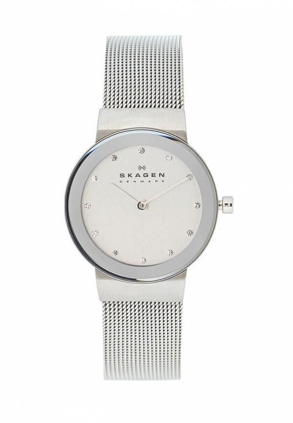 Часы Skagen Skagen SK006DWLLJ30 цена и фото