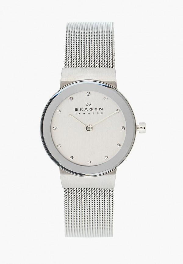 Часы Skagen Skagen SK006DWLLJ30