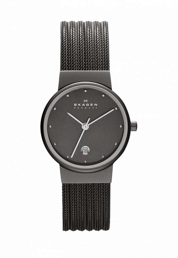 Часы Skagen Skagen SK006DWLLJ48 цена и фото