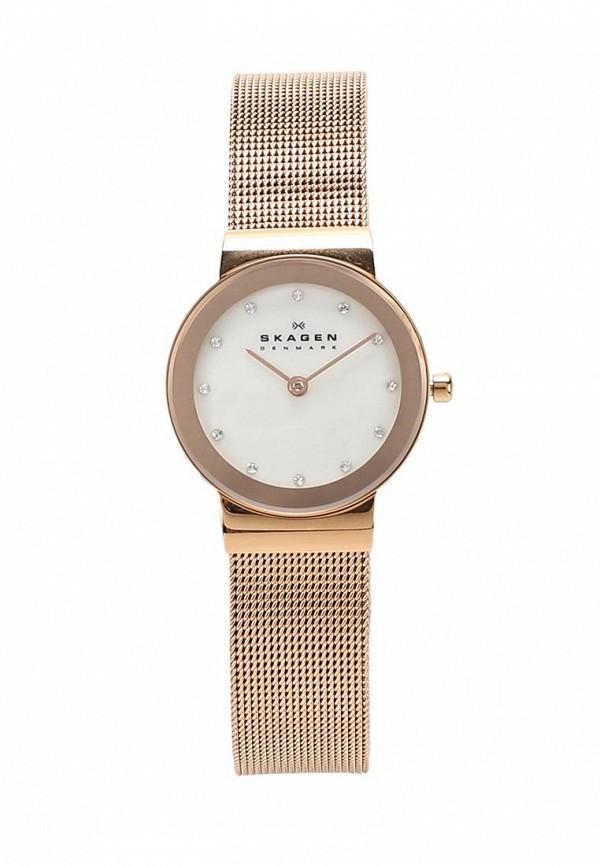 где купить  Часы Skagen Skagen SK006DWWCO50  по лучшей цене
