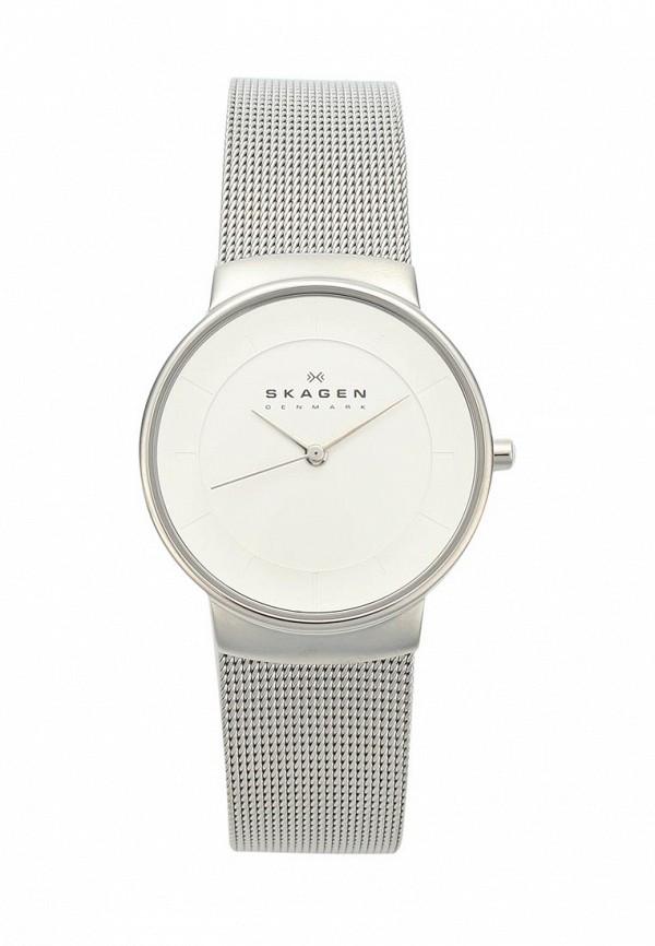 где купить Часы Skagen Skagen SK006DWWCO52 по лучшей цене