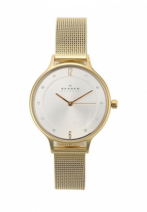 где купить Часы Skagen Skagen SK006DWWCO54 по лучшей цене