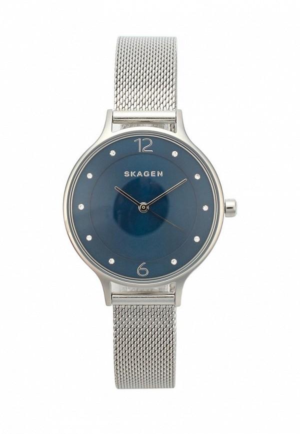 Часы Skagen Skagen SK006DWWCO55