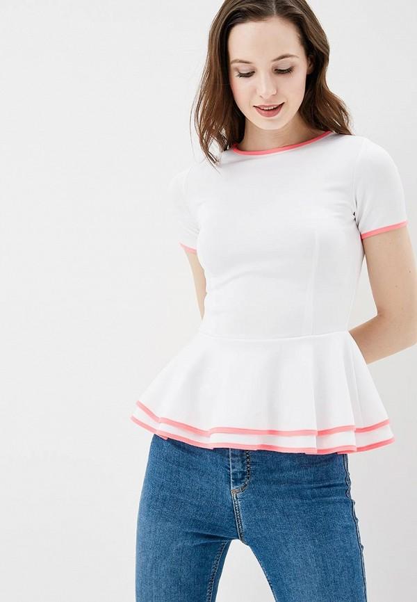 Блуза SK House SK House SK007EWATCV5 футболка sk house цвет белый