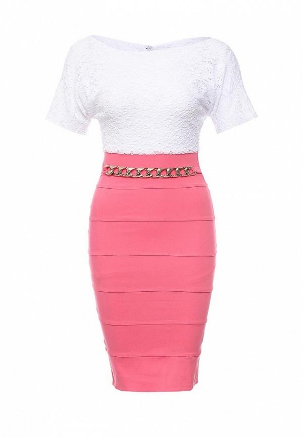 Платье-миди SK House #2211-01413