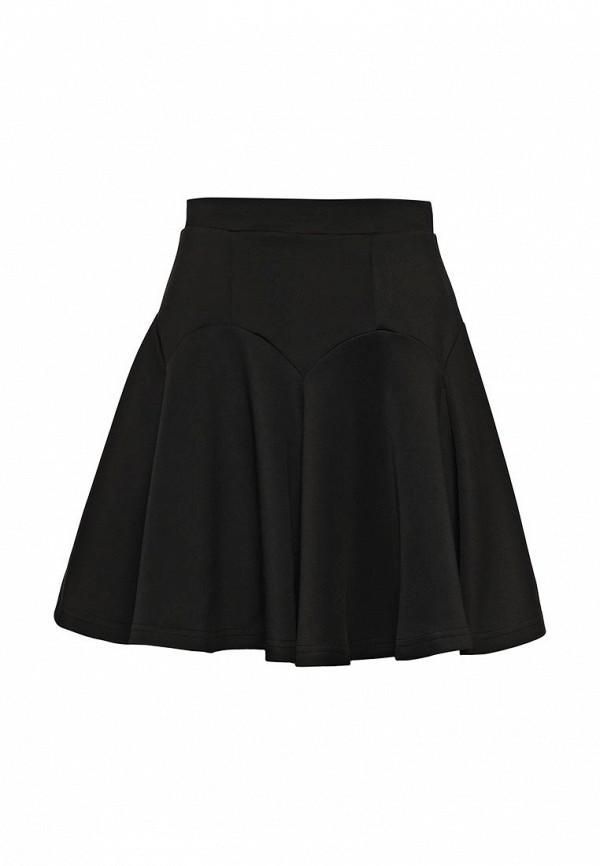Широкая юбка SK House #2211-1226ч