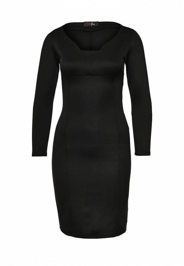 где купить  Платье SK House SK House SK007EWPQU70  по лучшей цене