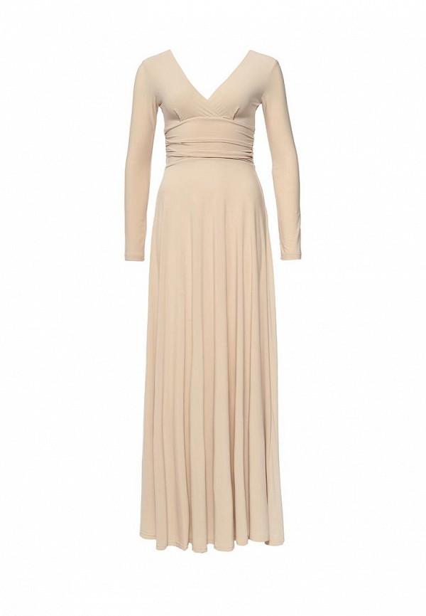 Платье-макси SK House #2211-2143б