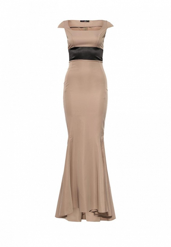 Платье-макси SK House #2211-2147б