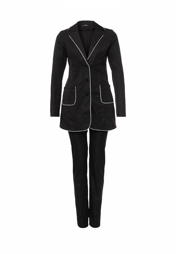 Брючный костюм женский 2017 купить с доставкой
