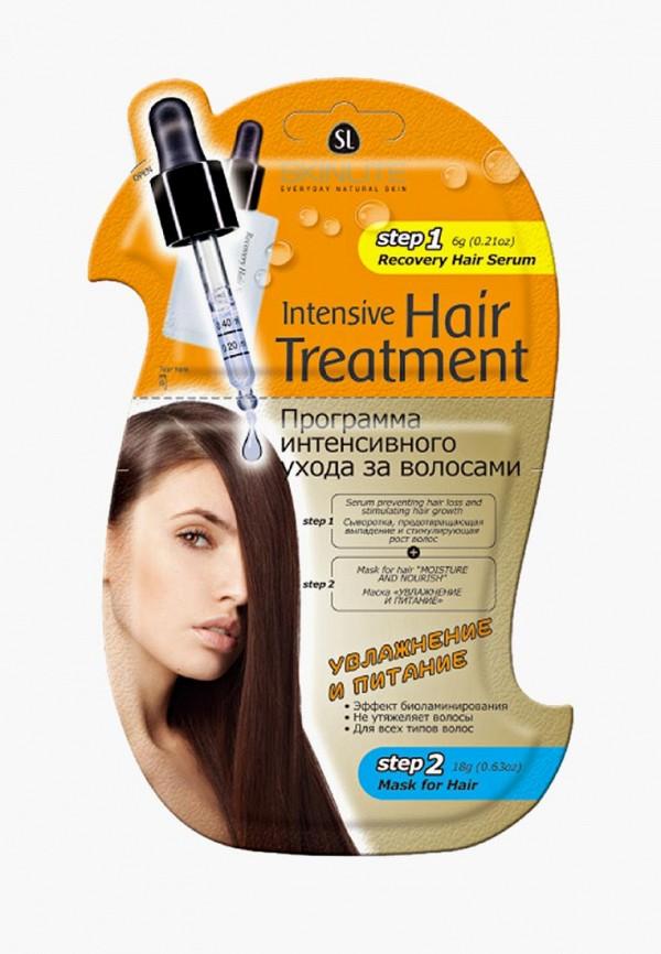 Фото Набор для ухода за волосами Skinlite. Купить с доставкой