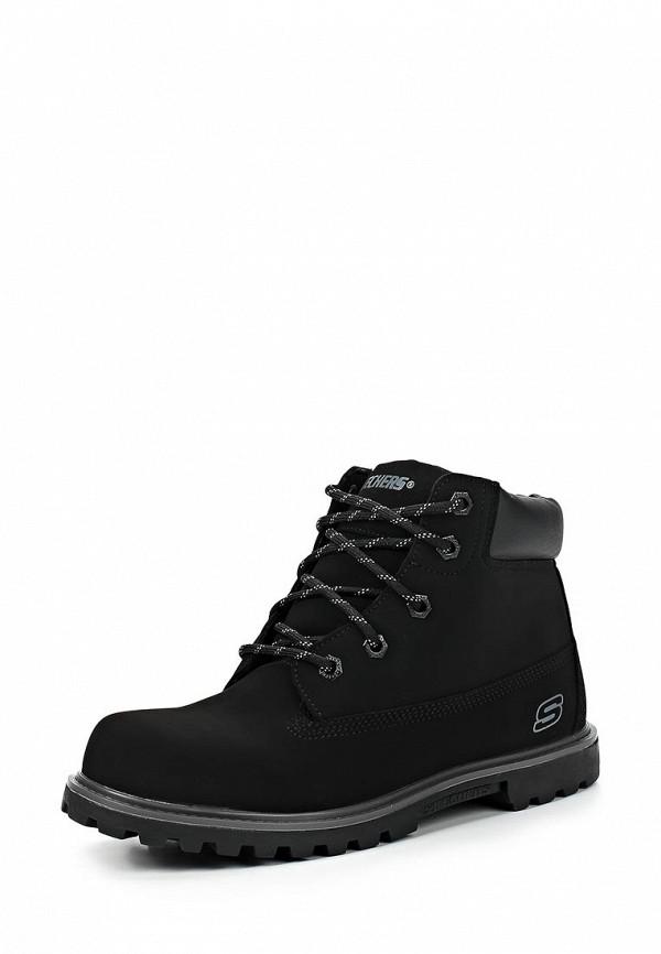 Ботинки для мальчиков Skechers (Скетчерс) 93158L