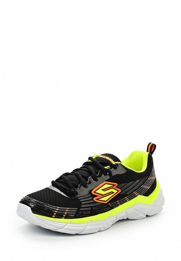 Кроссовки для мальчиков Skechers (Скетчерс) 95242L