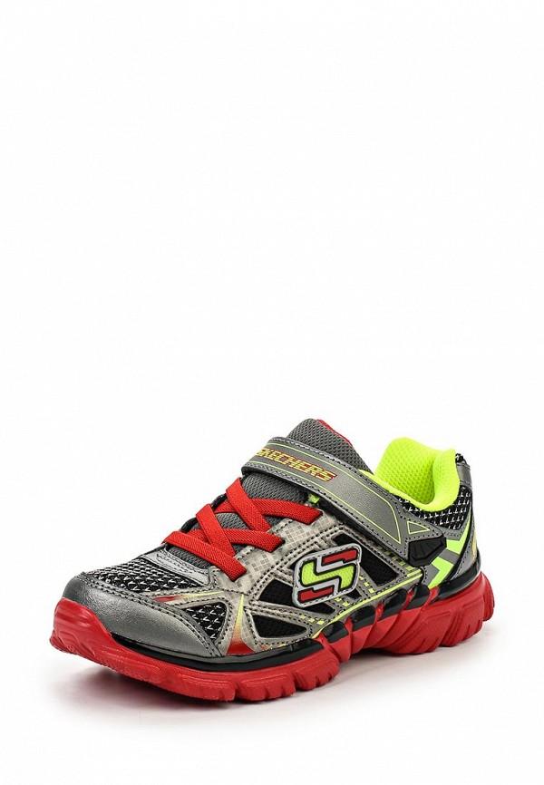 Кроссовки для мальчиков Skechers (Скетчерс) 95470L