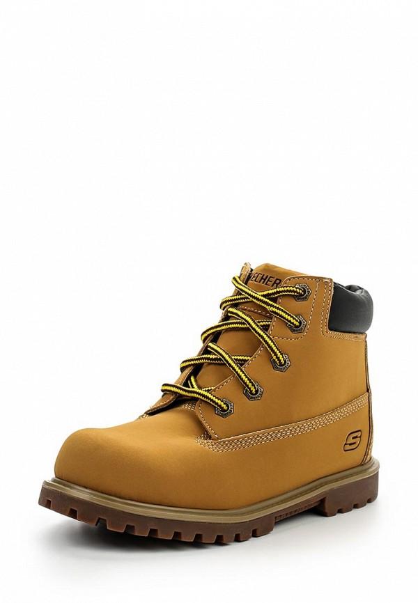 Ботинки для мальчиков Skechers 93163L