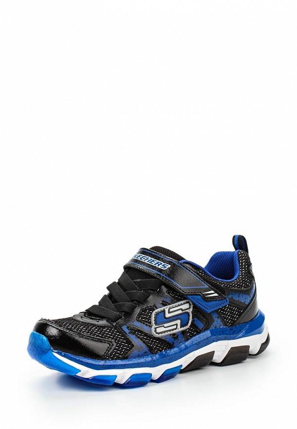 Кроссовки для мальчиков Skechers (Скетчерс) 95378L