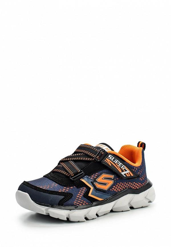 Кроссовки для мальчиков Skechers 95391L