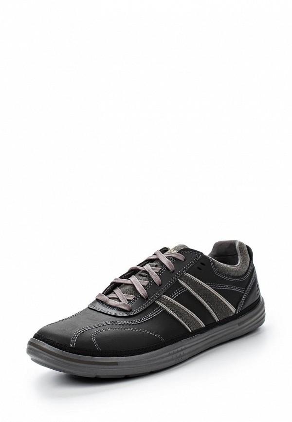 Мужские кроссовки Skechers (Скетчерс) 64351