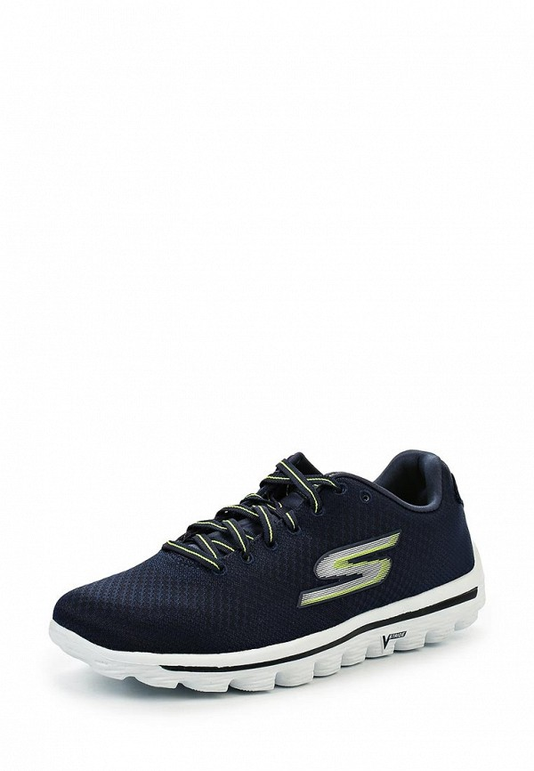 Мужские кроссовки Skechers (Скетчерс) 53977