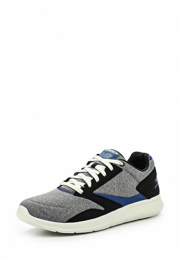 Мужские кроссовки Skechers (Скетчерс) 53991