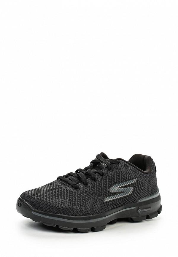 Мужские кроссовки Skechers (Скетчерс) 54040