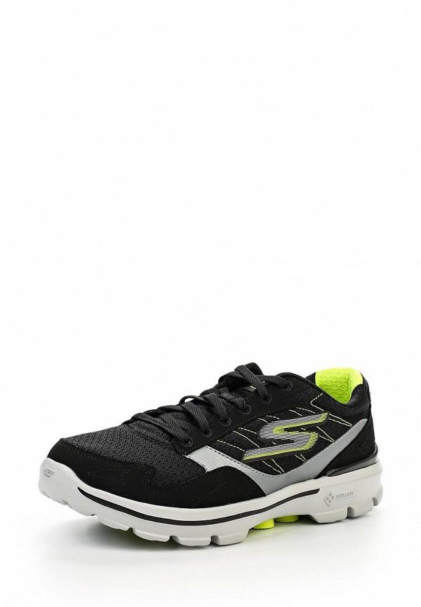 Мужские кроссовки Skechers (Скетчерс) 53986