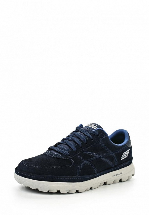 Мужские кроссовки Skechers (Скетчерс) 53724