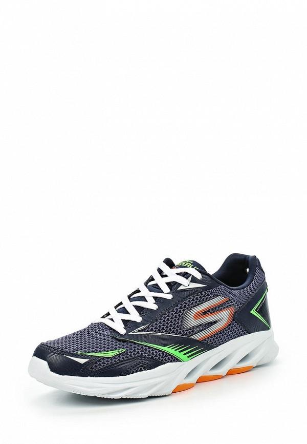 Мужские кроссовки Skechers (Скетчерс) 54080