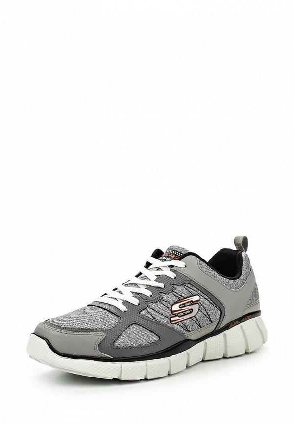 Мужские кроссовки Skechers (Скетчерс) 51532