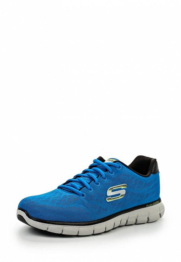 Мужские кроссовки Skechers (Скетчерс) 51524