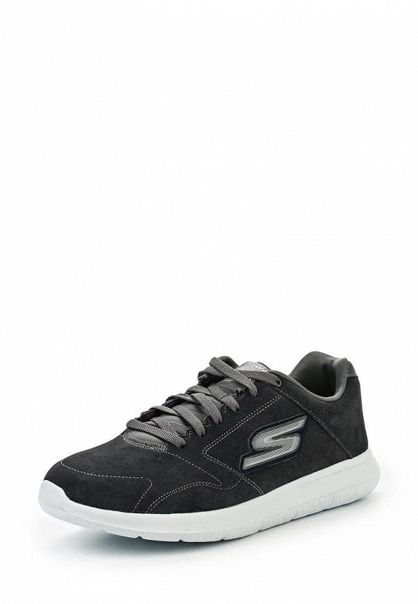 Мужские кроссовки Skechers (Скетчерс) 53828