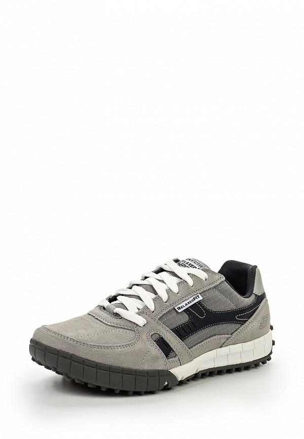Мужские кроссовки Skechers (Скетчерс) 51328