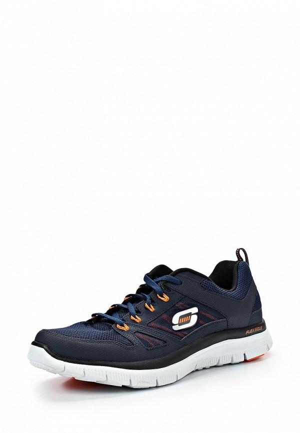 Мужские кроссовки Skechers (Скетчерс) 51251