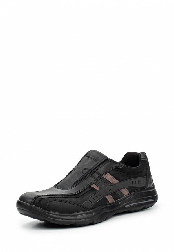 Мужские ботинки Skechers (Скетчерс) 64650