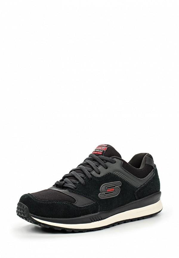 Мужские кроссовки Skechers (Скетчерс) 52033