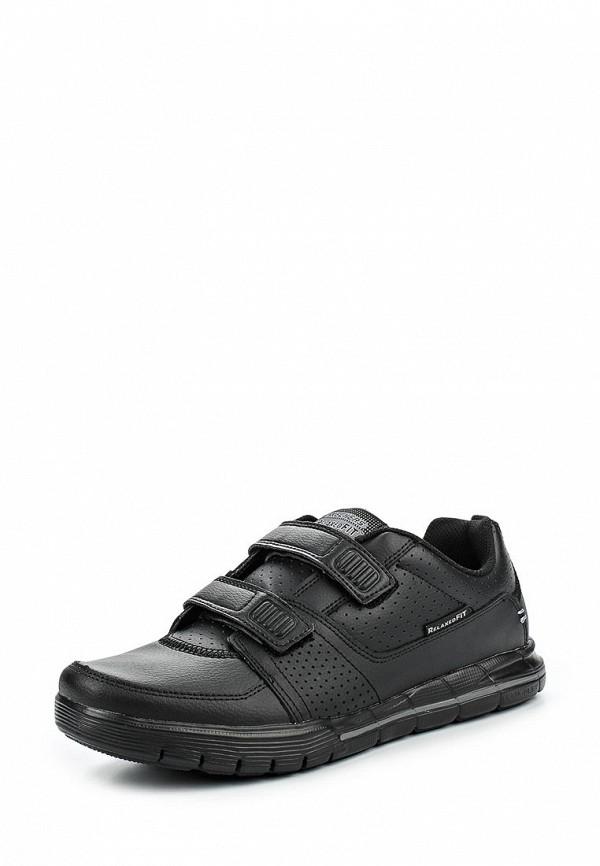 Мужские кроссовки Skechers (Скетчерс) 52138